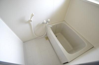 【浴室】柴田フラッツ