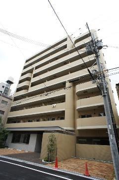 【外観】Villa・淀川