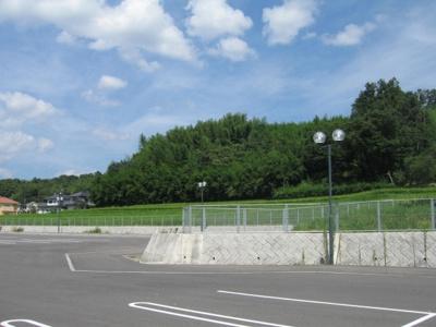 【外観】津山市野介代 事業用地2966坪