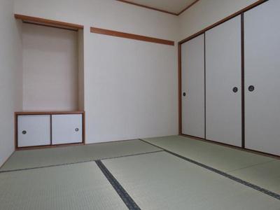 【内装】サンライズ春日丘