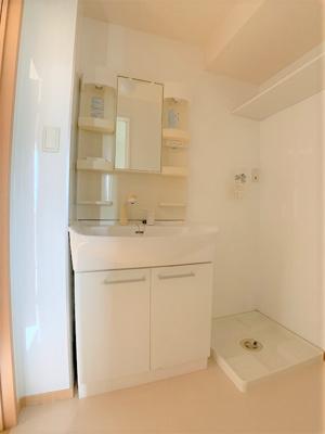 【浴室】リビングタウン中島A