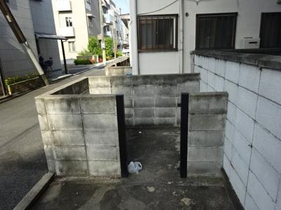 【展望】プレアール戸伏町
