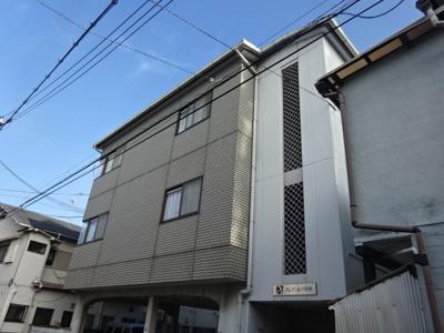 【外観】プレアール戸伏町