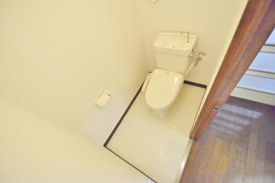 【トイレ】ロジェ・エクセレ