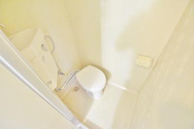 【トイレ】第三和泉ハイツ