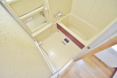 【浴室】第三和泉ハイツ