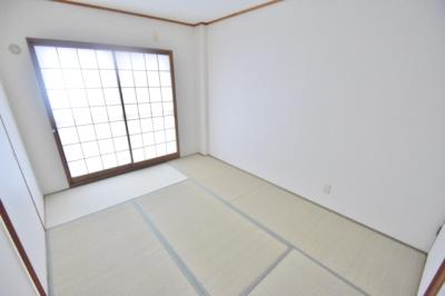 【寝室】第三和泉ハイツ