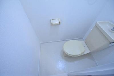 【トイレ】KRグランドイン