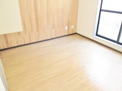 【寝室】テネメントハウスシーダ