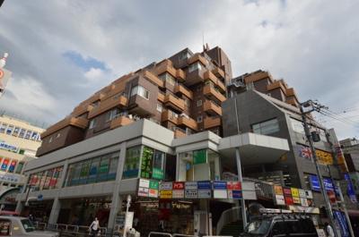 【外観】セントラル経堂