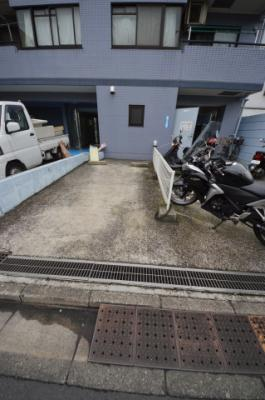 【駐車場】セザール第二西馬込