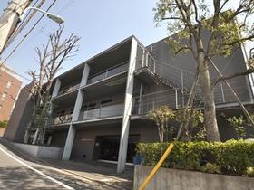 【外観】広尾アパートメント