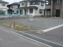 津山市中島 売土地46坪の画像