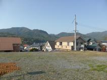 津山市上横野 売土地200坪の画像