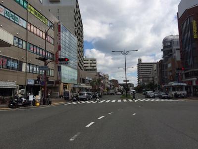 【周辺】トラストコート戸崎