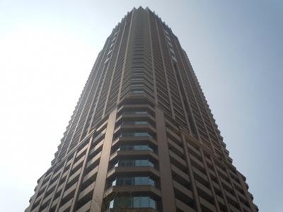 【外観】グランフロント大阪オーナーズタワー