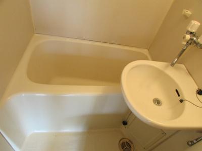【浴室】コープフタミ
