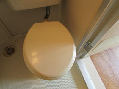 【トイレ】コープフタミ