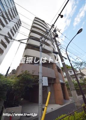 【外観】フォルトゥナ春日安藤坂