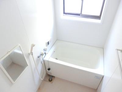 【浴室】長田天神町 貸家