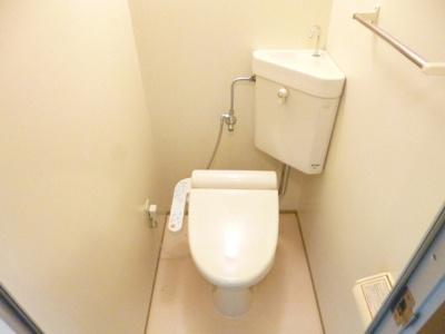 【トイレ】プログレス小山
