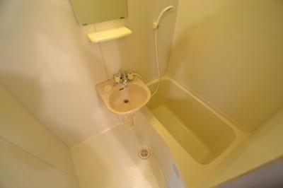 【浴室】シェレナ六甲