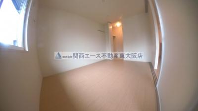 【内装】マノワール善根寺