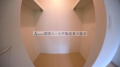 【収納】マノワール善根寺