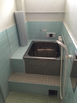 【浴室】寺本マンション