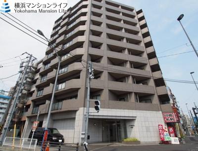 リブゼ横浜中央弐番館