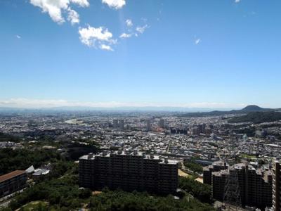 【展望】ラビスタ宝塚レフィナス1番館