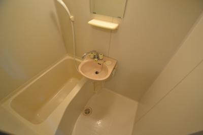 【浴室】テレサエンバシ