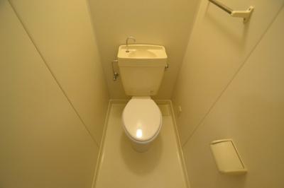 【トイレ】テレサエンバシ