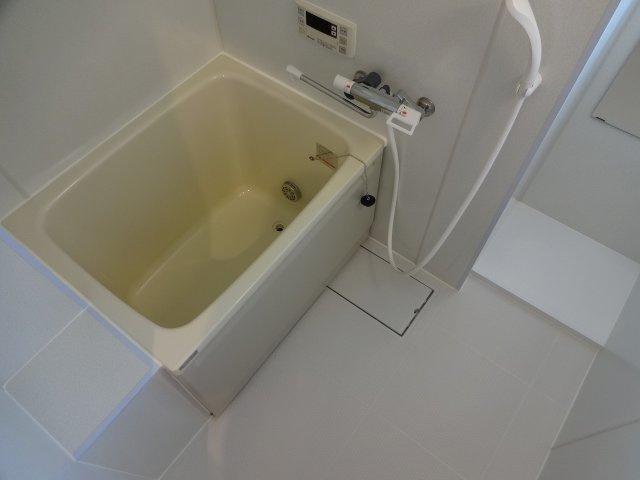 【浴室】第2コーポ平野