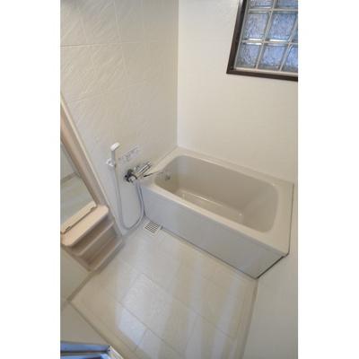 【浴室】サントルース博多