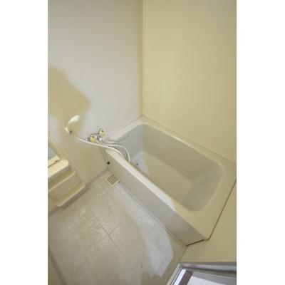 【浴室】ハイ・コート