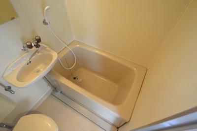 【浴室】グランディア篠原弐番館