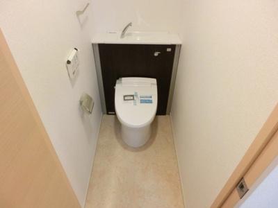【トイレ】リバーサイド苅藻川