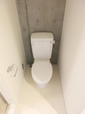 【トイレ】ロイスグラン神戸湊川公園