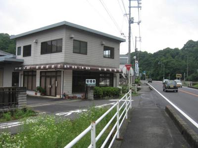 【外観】西吉田 貸事務所