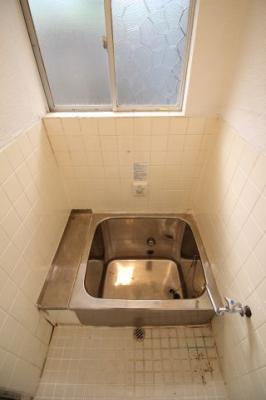【浴室】ユニオンハイツ