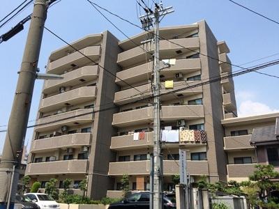 【外観】コンセール中道