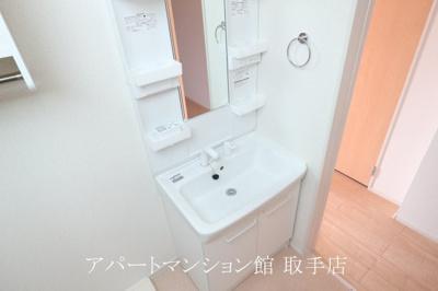 【独立洗面台】スリーゼ