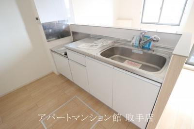 【キッチン】スリーゼ