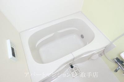 【浴室】スリーゼ