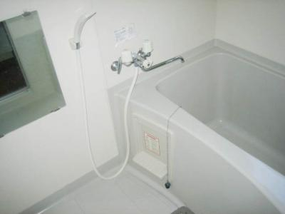 【浴室】メゾンSY