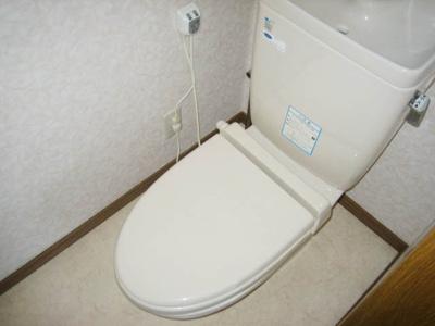 【トイレ】メゾンSY