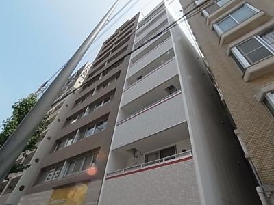 【外観】ピッコラ・カーサ友田町
