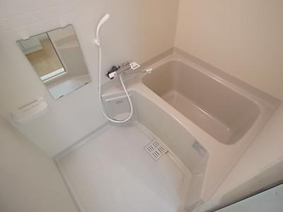 【浴室】ピッコラ・カーサ友田町