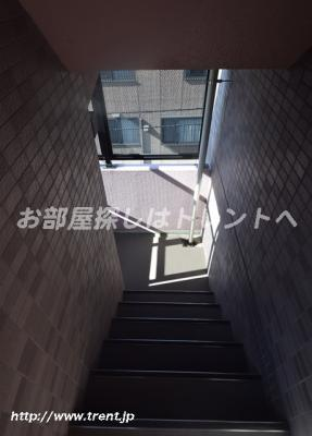【その他共用部分】菱和パレス早稲田壱番館